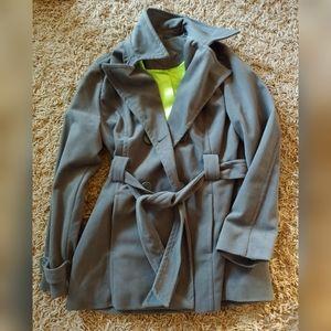 Cute women's coat